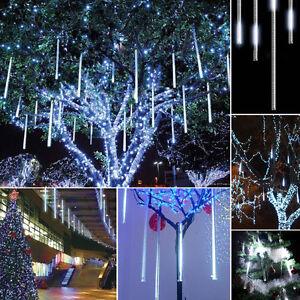 image is loading 8 30 50cm 144 240 led meteor shower - Meteor Christmas Lights
