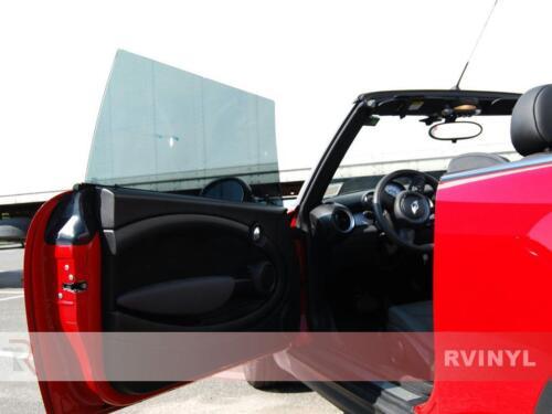 Precut Window Tint Kit 2 Door 20/% Film VLT Rtint for Dodge Dakota 2005-2010