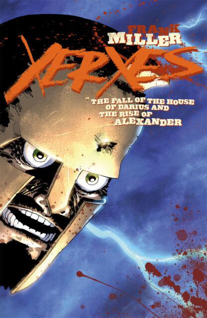XERXES FALL OF THE HOUSE OF DARIUS #2 (OF 5), New, Dark Horse (2018)