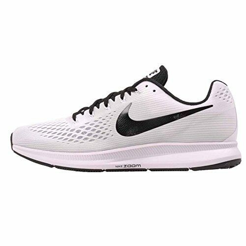 Nike Herren Zoom Weiß 34 Schuhe Pegasus Air 887009 Schwarz 100 Tb xBBwR7d