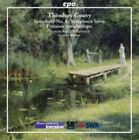 Th Odore Gouvy Symphony No. 4 Symphonie BR Ve Fantaisie Symphonique CD