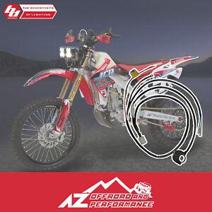 BAJA DESIGNS | Universal Motorcycle Wiring Harness & Handlebar ... on universal motorcycle backrest, universal motorcycle regulator, universal motorcycle throttle,
