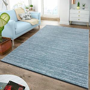 Das Bild Wird Geladen Moderner Teppich Kurzflor Wohnzimmer Teppiche  Pflegeleicht Meliert In