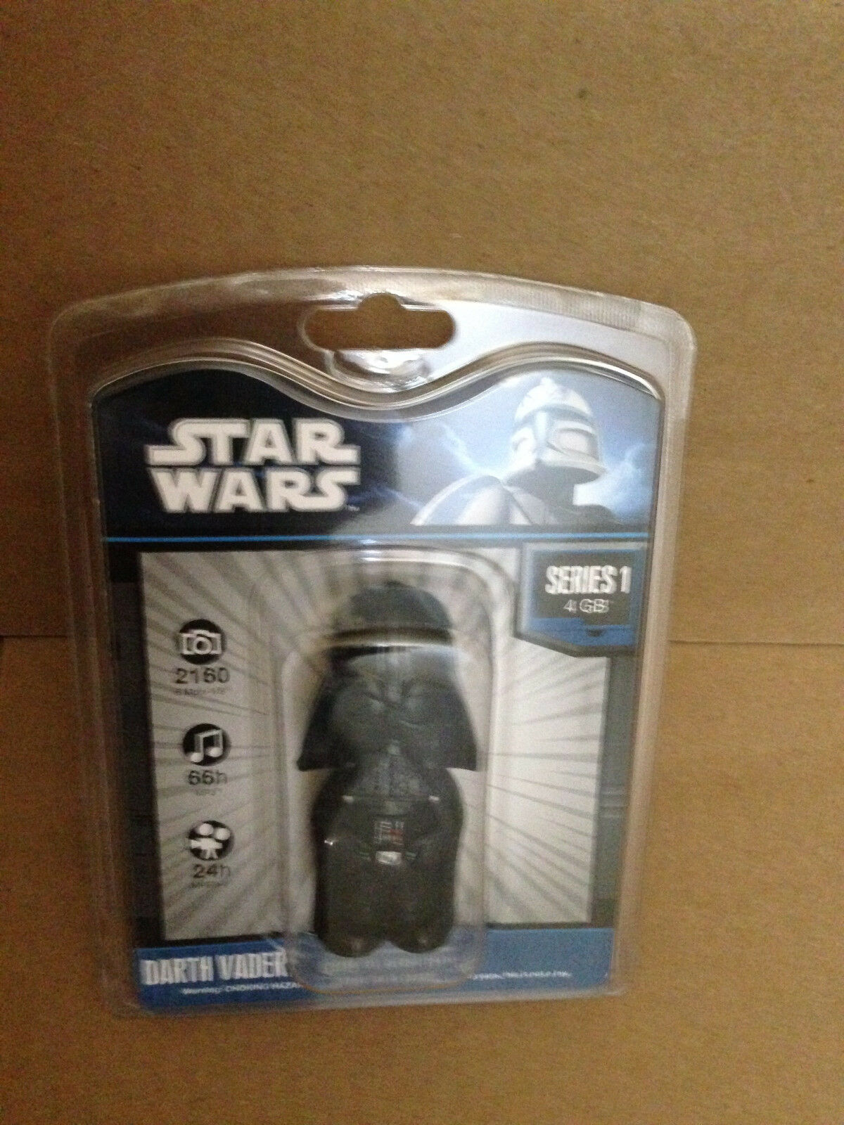 Star - wars - reihe 1 - usb drive 4 gb flash drive usb - darth vader 9d13be