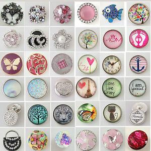 Edle Click Button Armband Druckknopf Kristall Strass Kompatibel Chunks-systemen Wir Nehmen Kunden Als Unsere GöTter