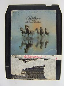 Bob-Seger-amp-The-Silver-Bullet-Band-Against-The-Wind-8-Track-Tape-Cartridge
