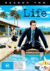 Life : Season 2 (DVD, 2009, 5-Disc Set)