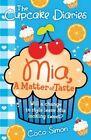 The Cupcake Diaries: Mia, a Matter of Taste by Coco Simon (Paperback, 2014)