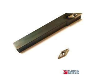 10mm-Turning-y-Facing-Torno-y-Extra-Vcgt-110304-Carbide-Insert
