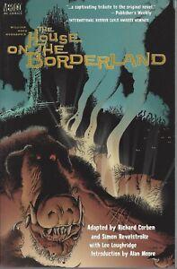 house-on-the-Borderlands-SC-TPB-NEW-OOP-Vertigo-Alan-Moore-Intro