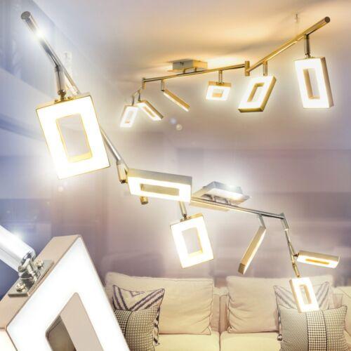 Deckenstrahler LED Design Diele Küchen Flur Lampen Schlaf Wohn Zimmer Leuchten