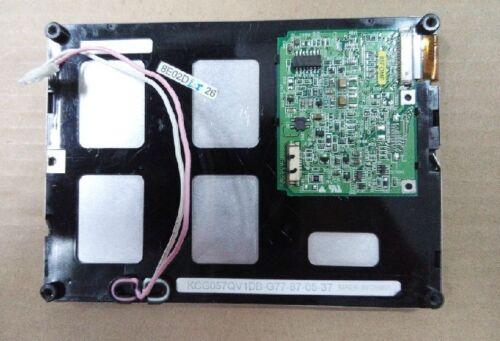 """KCG057QV1DB-G770 5.7/"""" LCD display panel 90 days warranty F88"""