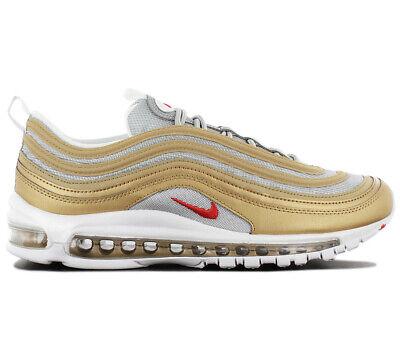 Nike Air Max 97 SSL Gold Herren Sneaker Schuhe BV0306 700 Turnschuhe NEU | eBay