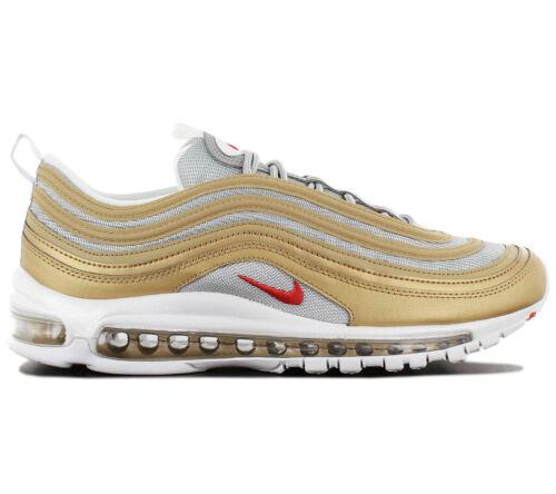 Max Bv0306 Gold Ssl Sneaker Nike Uomo Nuove Scarpe 97 Ginnastica Da 700 Air TnxqwOU