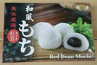 Royal Family Daifuku Japanese Red Bean Mochi Rice Cake, Japanese Style