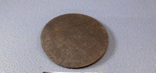 2 pezzi DKW MUNGA 0,25 T piastra di gomma 3035 566 97 00 000