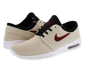 Image is loading Nike-Stefan-Janoski-Max-L-light-bone-colour- dfb3dd64e