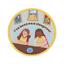 Brownie-Girl-Guiding-Fun-Badges-Official thumbnail 1