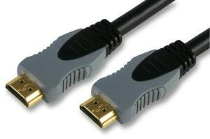 Plomb-hdmi-0-5M-audio-amp-video-cable-assemblages