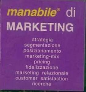 Marketing-MANABILE-SERIE-ECONOMICA