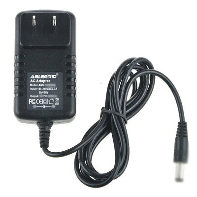 AC Adapter Charger for Logitech Squeezebox Boom V06792 PSC30-120 PSC30R-120 PSU