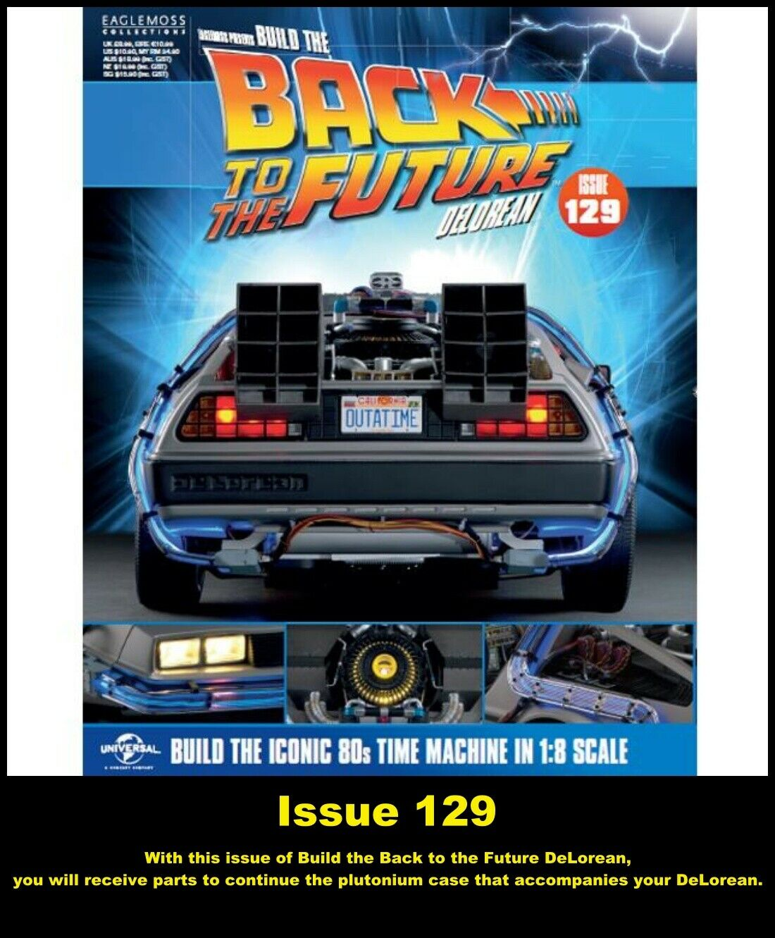 Issue 129