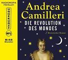 Die Revolution des Mondes von Andrea Camilleri (2014)