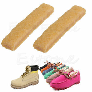 65b6492b946fa Details about 1pc Rubber Eraser for Suede Nubuck Leather Stain Boot Shoes  Cleaner Cleaning