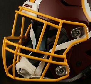 Riddell SPEED FLEX SF-2EG-II Adult Football Facemask In NAVY BLUE.