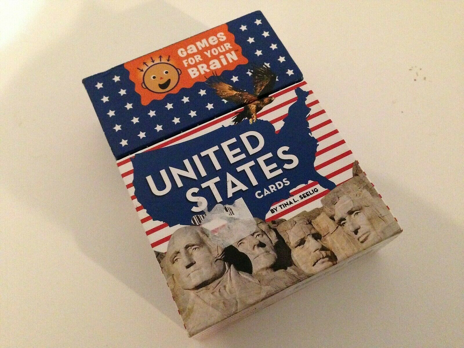 giocos For Your Brain United States autod gioco Crazy 8's  War Gin Rummy Solitaire..  promozioni eccitanti