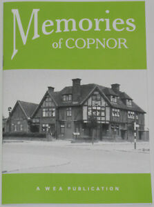 COPNOR-MEMORIES-Portsmouth-Portsea-Island-Local-History-Events-Places-People