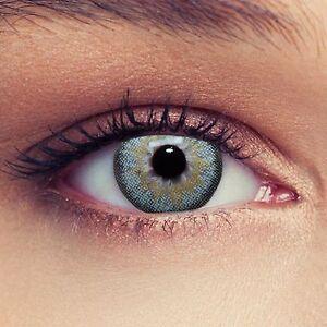 blaue farbige kontaktlinsen f r dunkle augen mit oder ohne. Black Bedroom Furniture Sets. Home Design Ideas