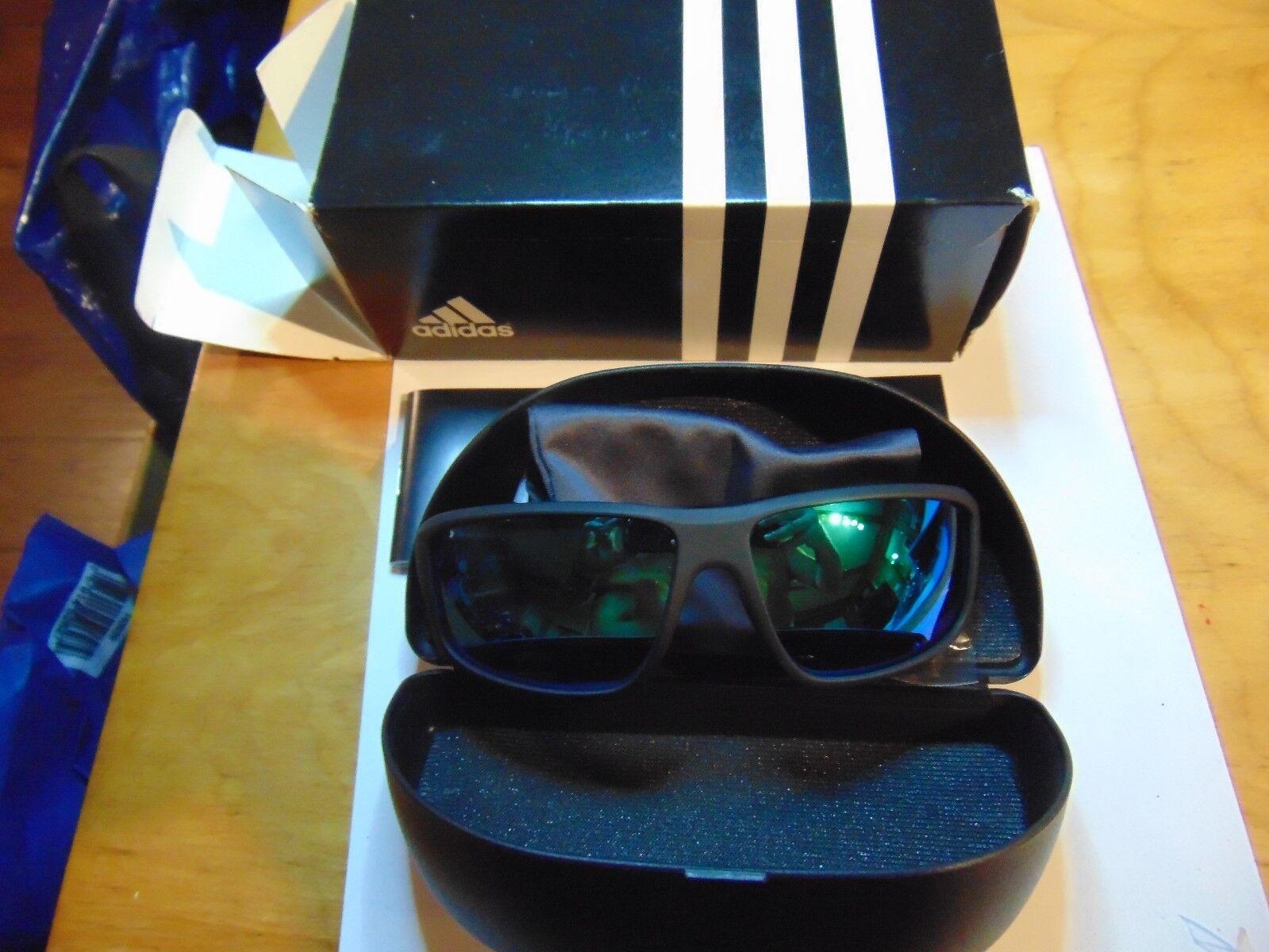 lunettes de soleil kumacross par adidas kumacross soleil faites en autriche 24bf06