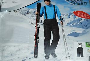 Sinnvoll Herren Ski-/snowboardhose Gr M 48/50 Winterhose Hose Ski Schnee Sport Schnelle WäRmeableitung Sonstige