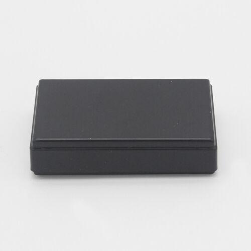 Plástico Cubierta Impermeable Caso De Electrónica Proyecto Caja Caja Hágalo usted mismo 70x41x17mm