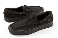are vans boat shoes