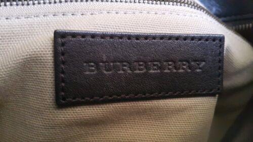 BURBERRY SUPERNOVA CANVAS alverton studded hobo Bag -  550.00  4d514f3ddff2c