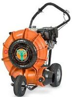 Billy Goat 13 Hp Honda Force Wheel Blower F1302h