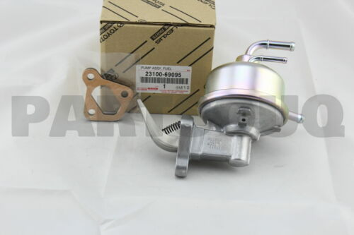 2310069095 Genuine Toyota PUMP ASSY FUEL 23100-69095