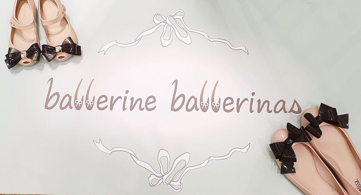 ballerineballerinas