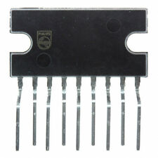 TDA7378  INTEGRATED CIRCUIT IC AMP AUDIO PWR 40W MULTIWATT15