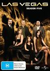 Las Vegas : Season 5 (DVD, 2009, 5-Disc Set)