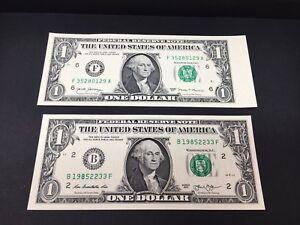 $1 DOLLAR BILL CUT LONG OVER SIZED