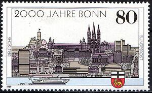 1402-postfrisch-BRD-Bund-Deutschland-Briefmarke-Jahrgang-1989