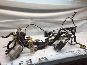1999 Dodge Ram Heater Box Control Speedometer E Brake Radio Etc Wiring  Harness   eBayeBay
