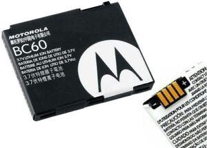 Original-Motorola-Akku-BC-60-BC60-fuer-Motorola-L7-Handy-Accu-Batterie-Battery