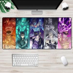XXL-Gaming-Mauspads-Gross-Manga-Anime-Hentai-Mausunterlage-Computer-PC-Mousepad-z
