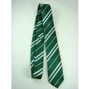 new wholesale harry potter slytherin sorting silk tie