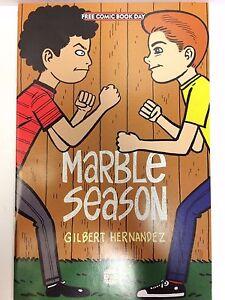 Marble-Season-FCBD-Comic-Book-D-amp-Q-2013