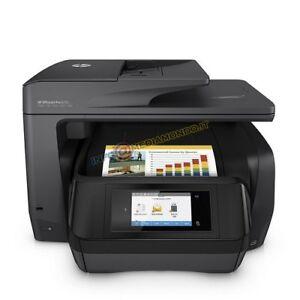 STAMPANTE-MULTIFUNZIONE-HP-OfficeJet-Pro-8725-M9L80A-FRONTE-RETRO-FAX